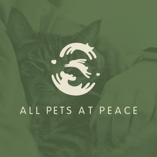 All Pets at Peace main Logo