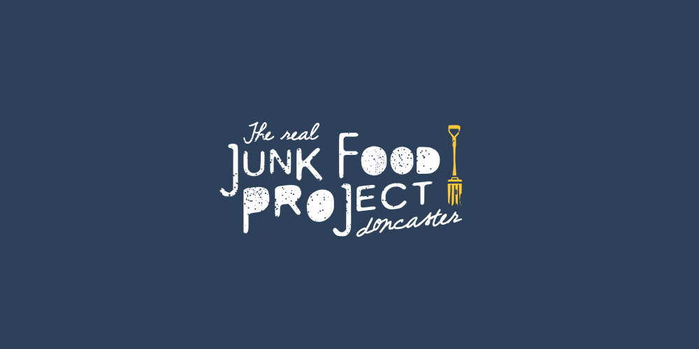 The Real Junk Food Project Logo