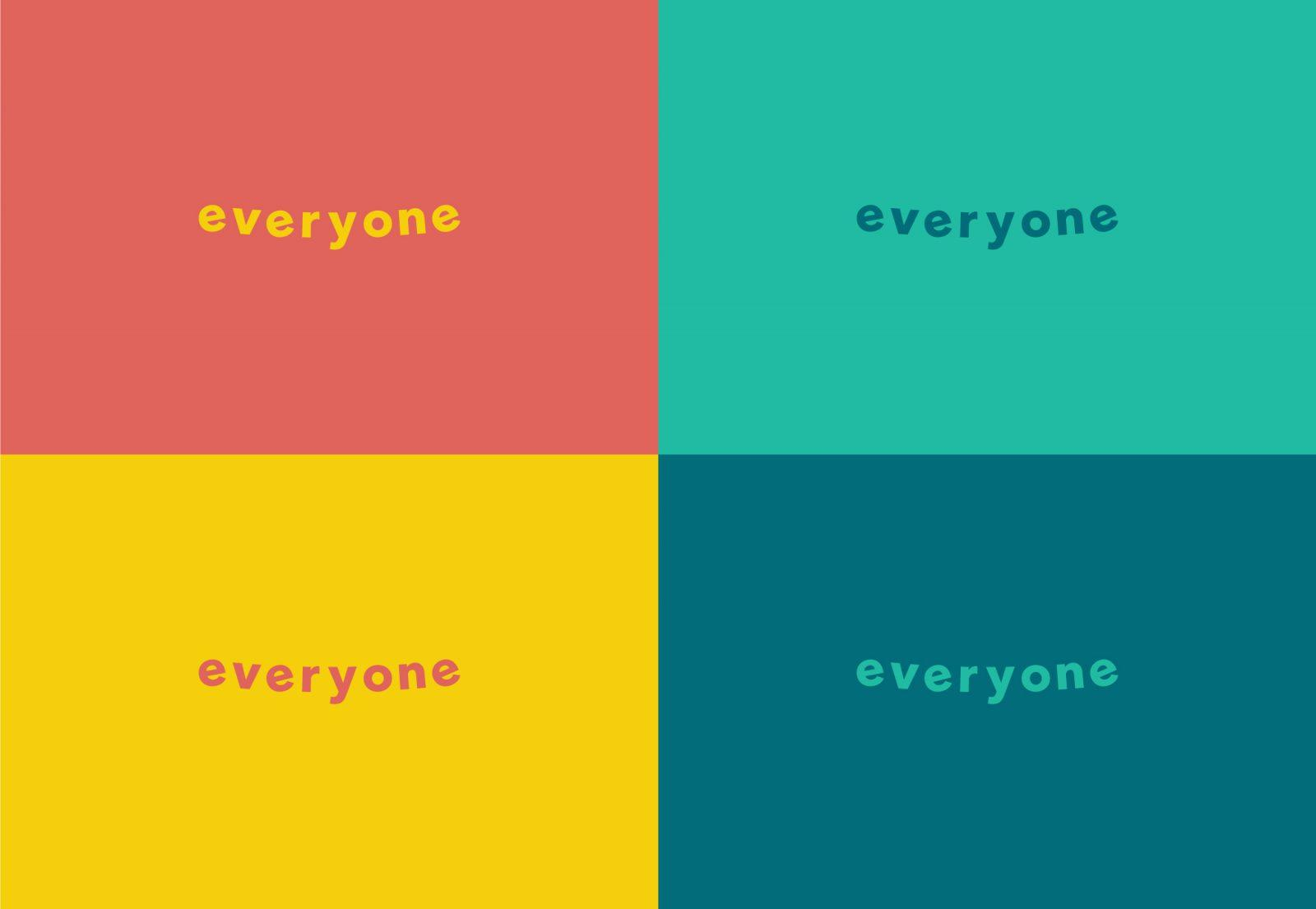everyone is content master logo