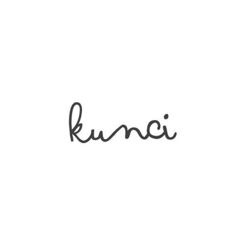 Kunci feature logo